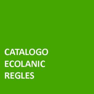 CATALOG REGLES