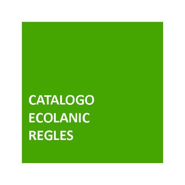 CATALOGO REGLES