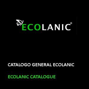 CATALOGO GENERAL ECOLANIC
